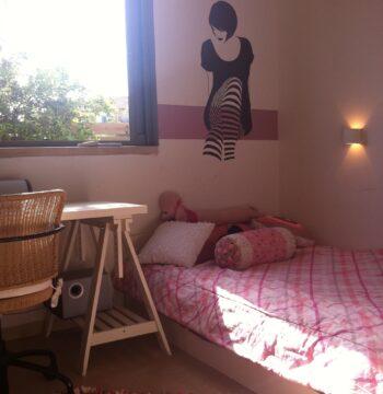 החדר של גלי - אורלי אביטל אדריכלית