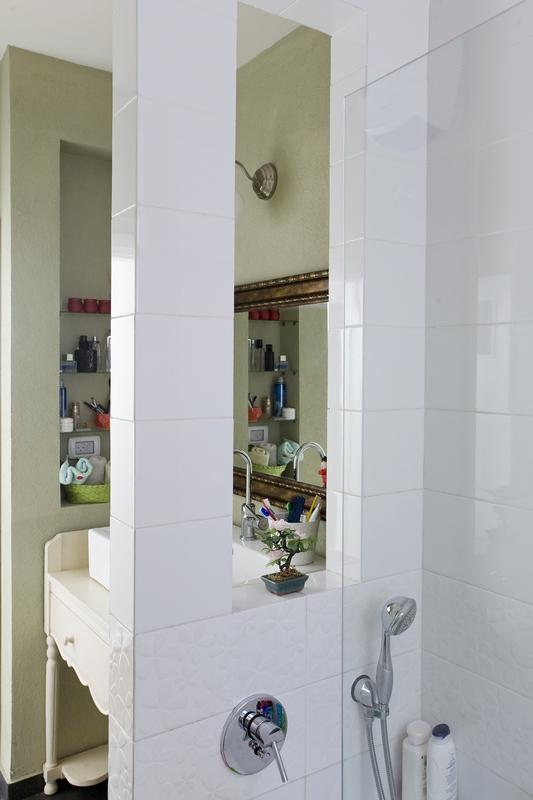 אורלי אביטל אדריכלות ועיצוב פנים דירה בגבעתיים 9